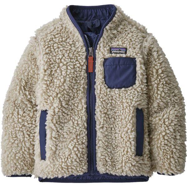 PatagoniaRetro-X Fleece Jacket - Toddler Boys