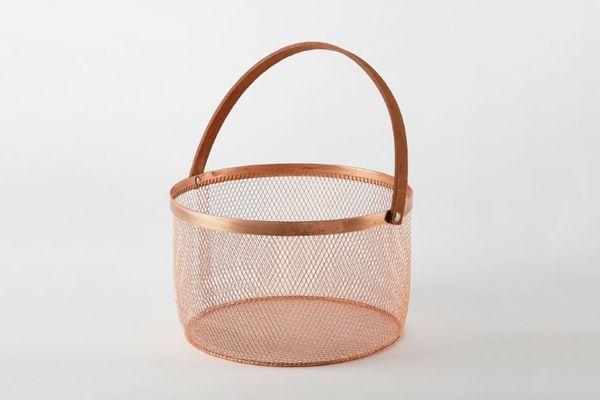 Urban Shop Wire Storage Basket