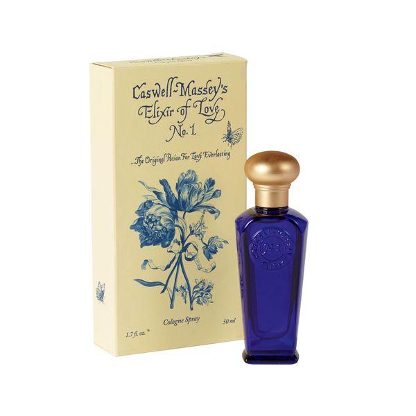 "Caswell-Massey's ""Elixir of Love No. 1"", 1.7 oz"