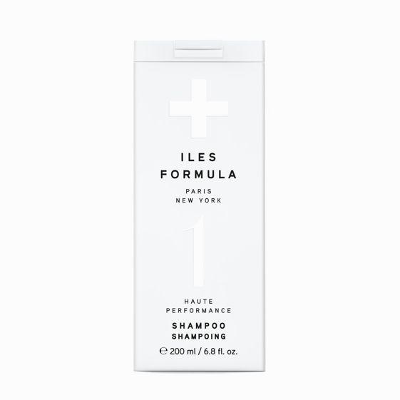 ILLES FORMULA ILLES FORMULA SHAMPOO
