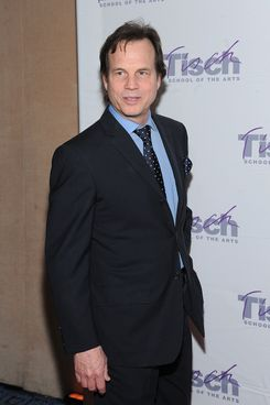 Actor Bill Paxton attends the Tisch School Of The Art's Gala 2012