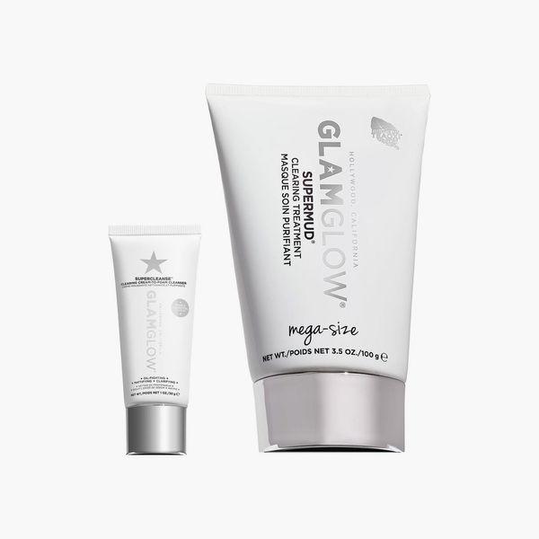 Glamglow SUPERMUD® Clearing Treatment Mask Set