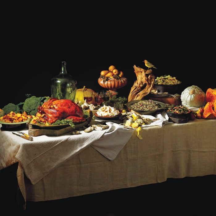 Compulsive overeating, not the Thanksgiving kind.