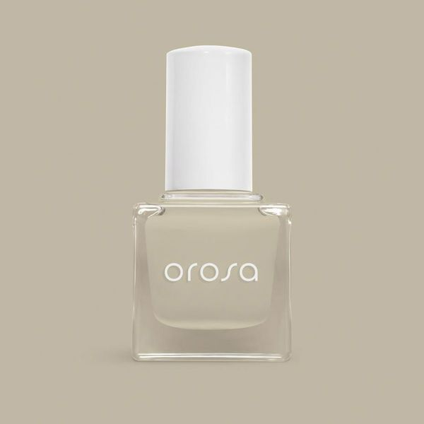 Orosa Beauty Pure Cover Nail Paint in Sage