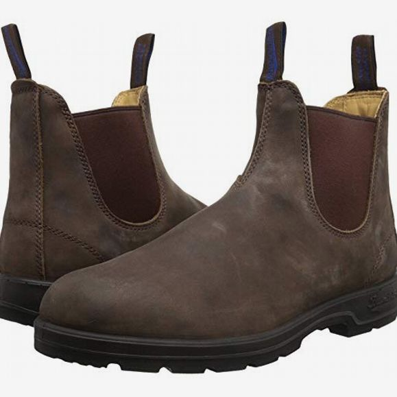 Blundstone 584 Chelsea Boots