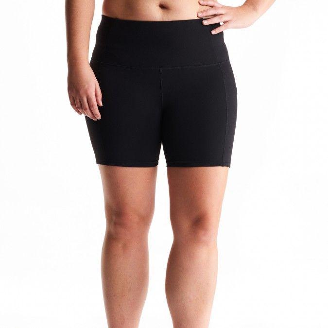 Oiselle Pocket Jogger Shorts