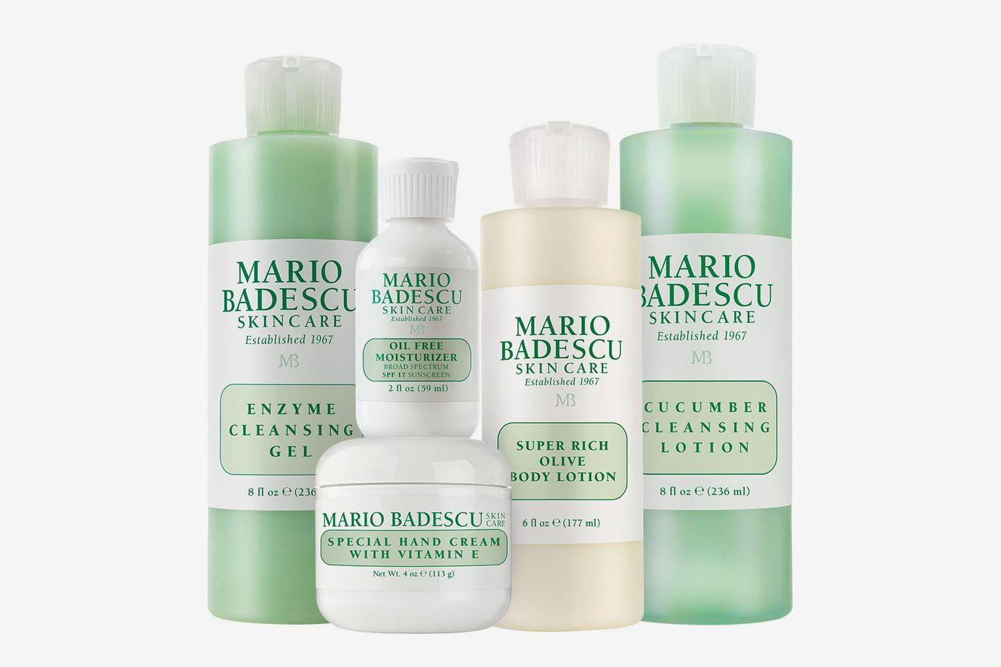 Mario Badescu MB Favorites
