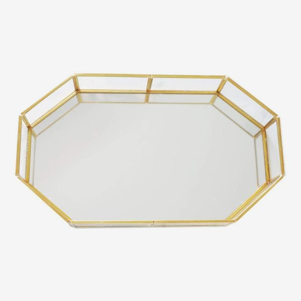 16.5'' inch Large Decorative Tray