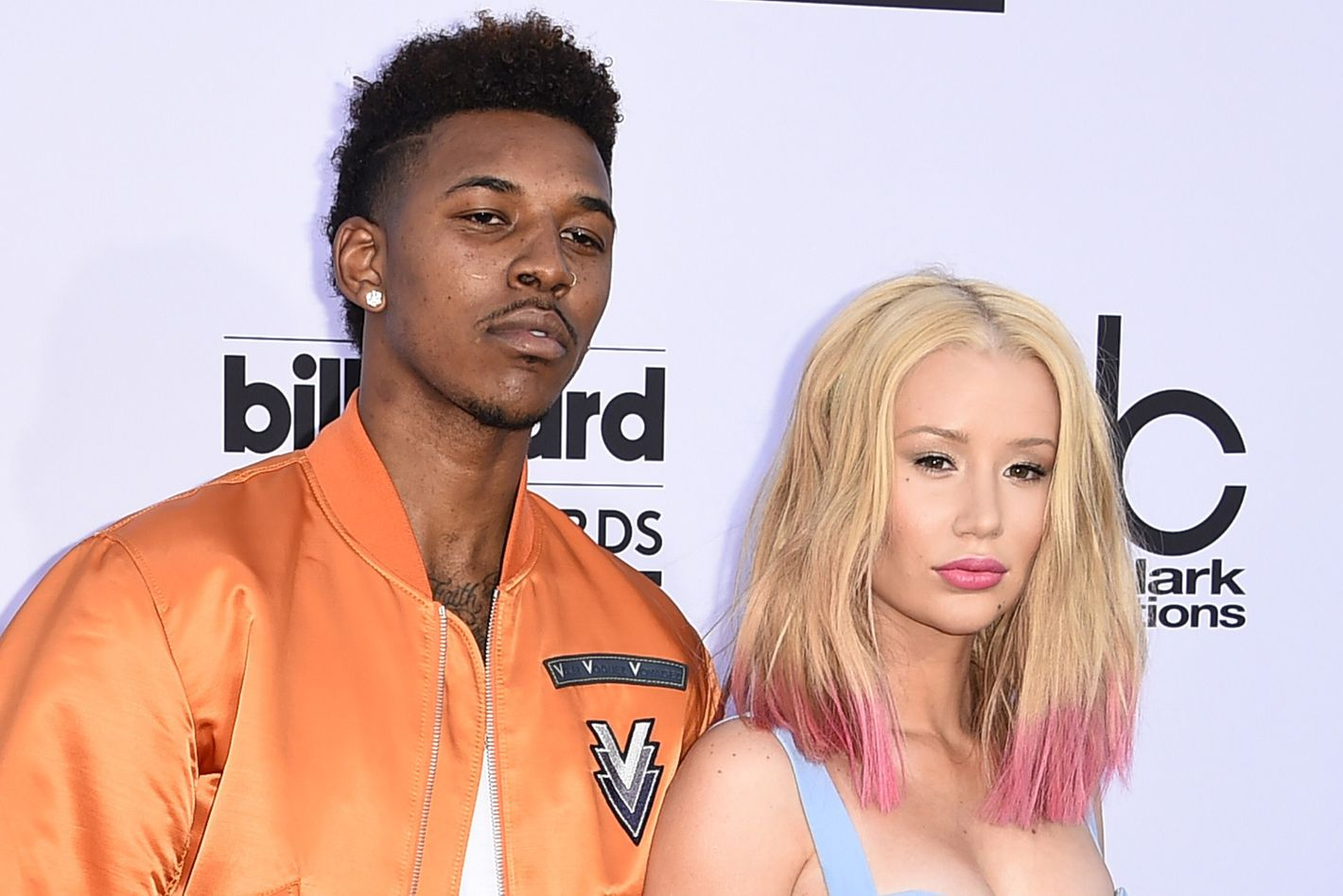 4745ea97d37e Iggy Azalea Has Plenty of Shade to Throw on Twitter After Breakup With Nick  Young