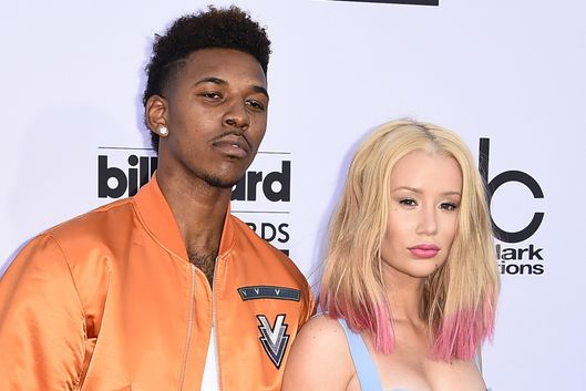 Iggy Azalea Has Plenty of Shade to Throw on Twitter After Breakup With Nick Young