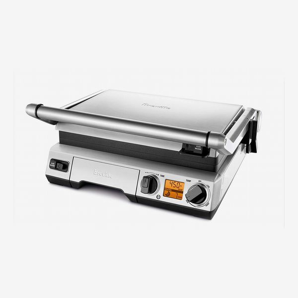 Most Useful Gadgets - Breville Smart Grill & Griddle