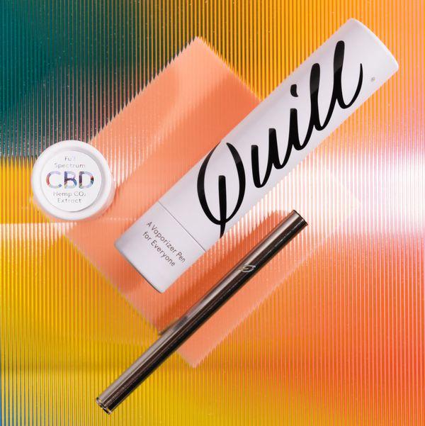 Quill CBD Vape Pen