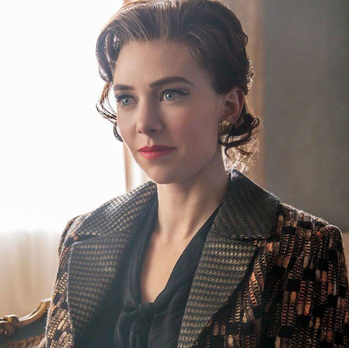 4af66b640d Vanessa Kirby as Princess Margaret in The Crown. Photo  Robert Viglasky    Netflix
