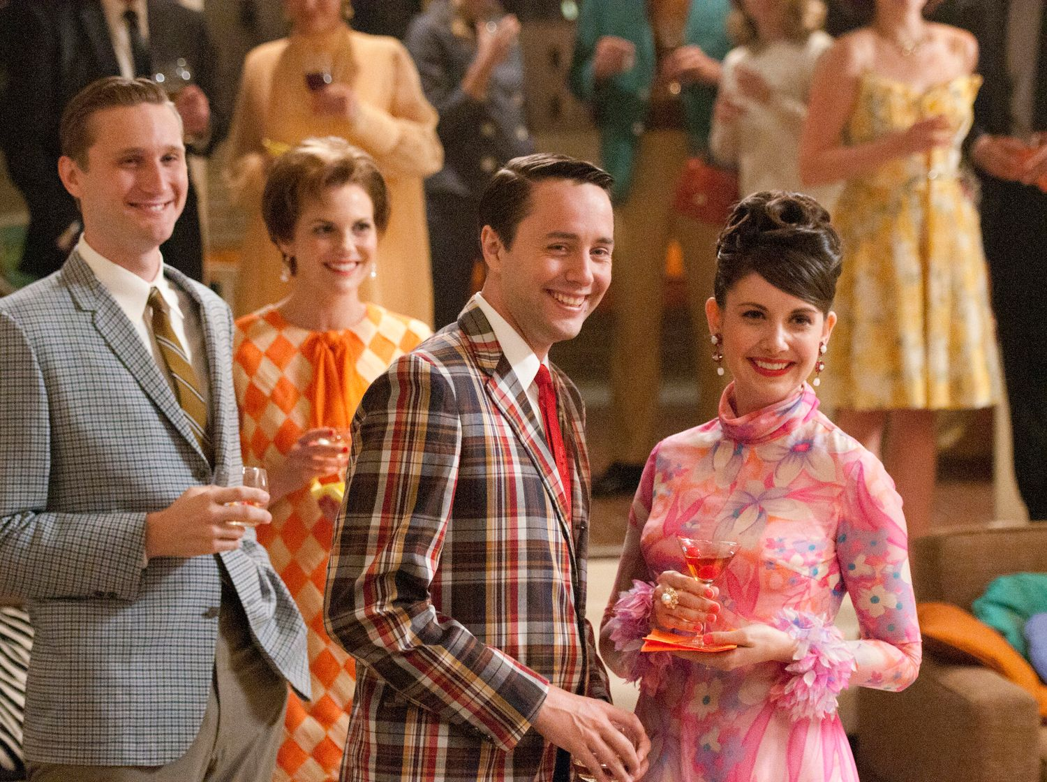 the great moment of mad men party decorations. The Great Moment Of Mad Men Party Decorations