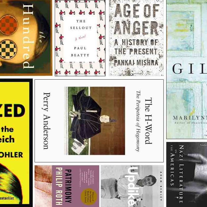 0b262f28 The 15 Best Books to Give for Father's Day, According to Our Book Critic