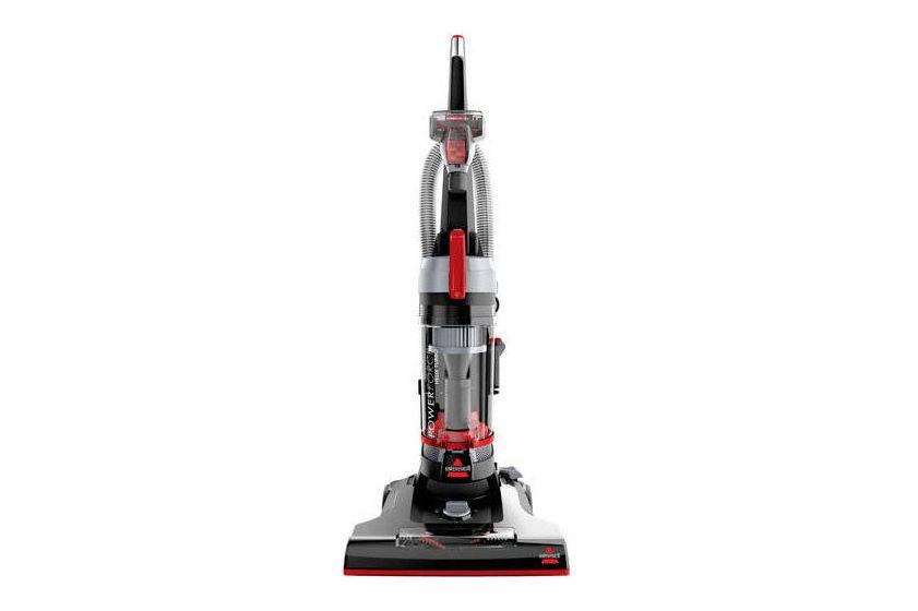 Bissell Powerforce Helix Turbo Bagless Vacuum