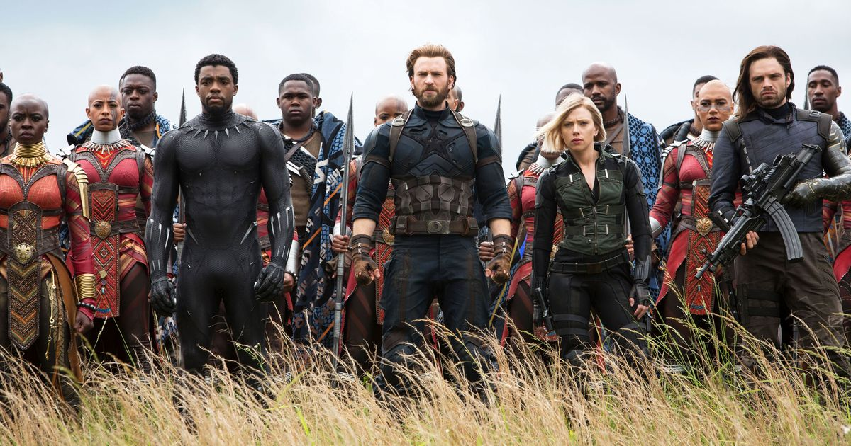 Image result for the avengers infinity war