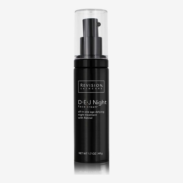 Revision Skincare D.E.J. Night Face Cream
