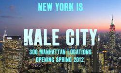 kale city