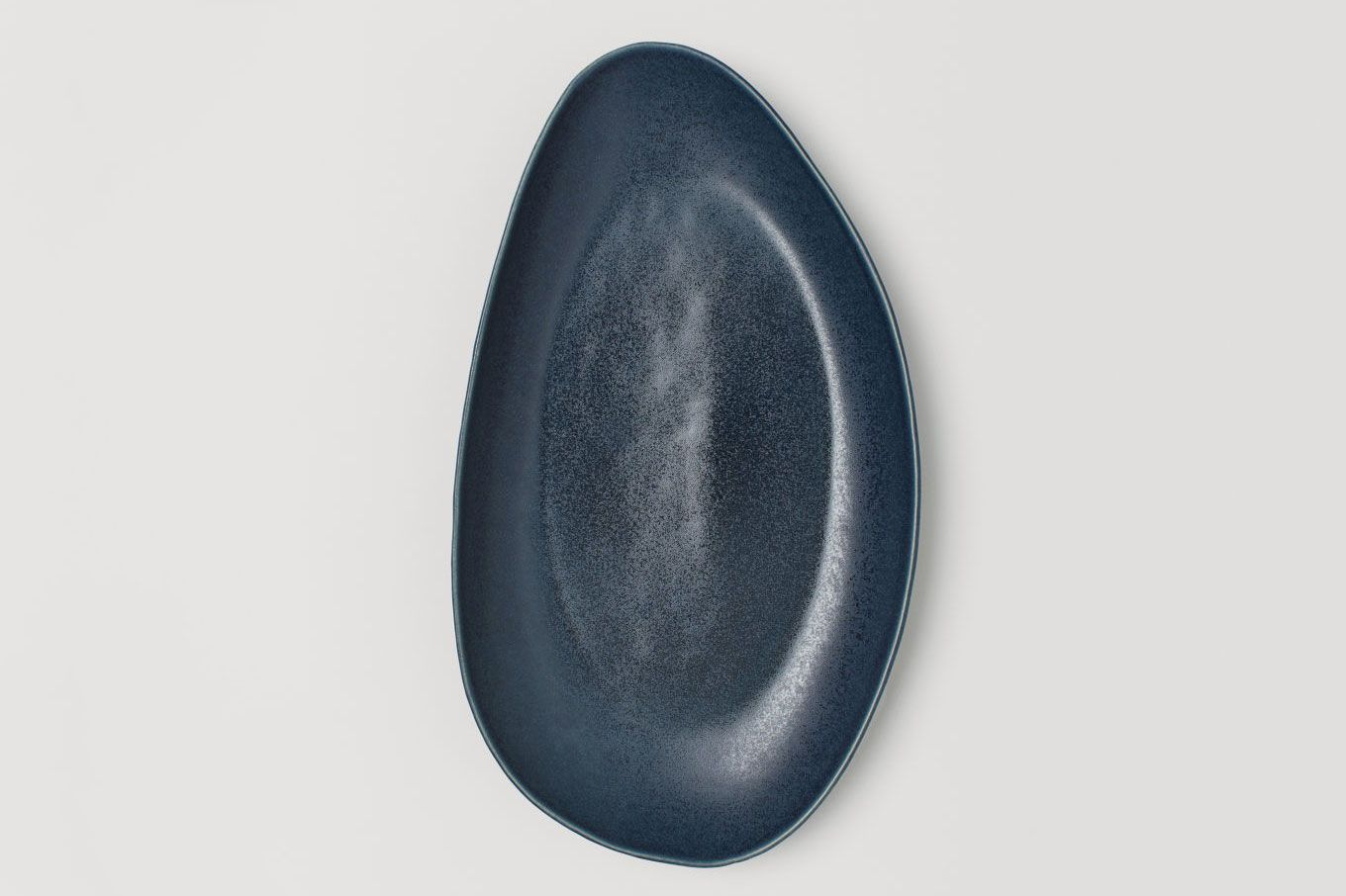 Large Stoneware Serving Dish