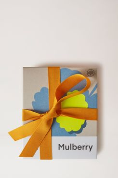 Mulberry Ocelot Chocolate