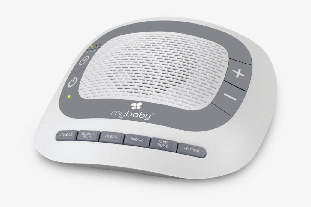 14 Best Sound Machines and White Noise Machines to Buy 2019