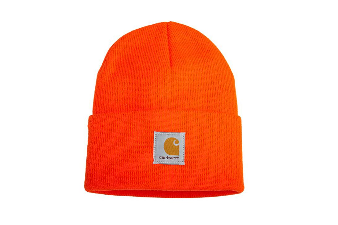 Carhartt Beanies Are Everywhere. Here s Why. 17fffbdd77f