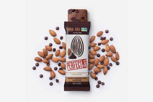 Perfect Bar Whole Food Organic Protein Bar