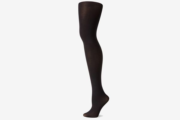 Ingrid & Isabel Women's Maternity Opaque Tights