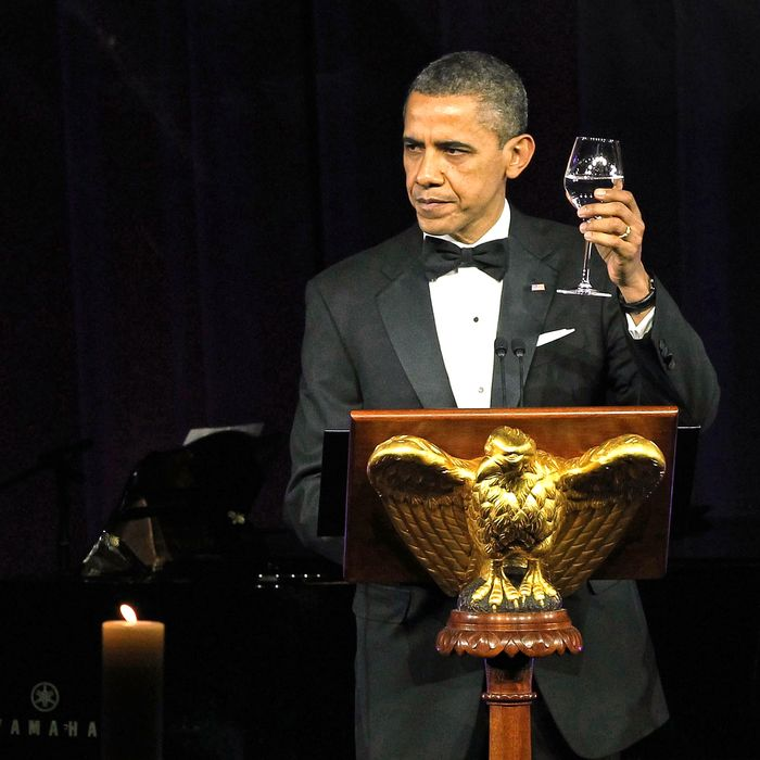Here Are The Super Secret Wines Obamas Served At Last Nights State Dinner
