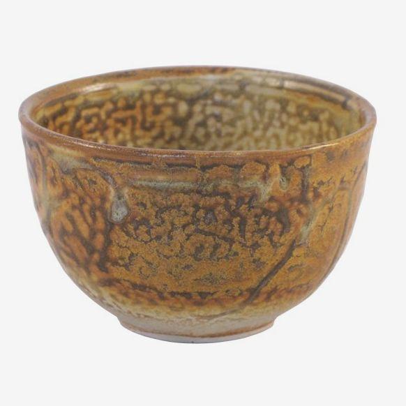 Uig Pottery Birnam Sugar Bowl