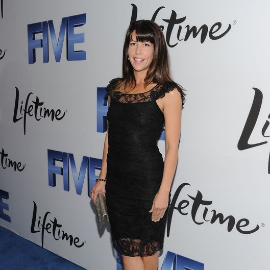 "NEW YORK, NY - SEPTEMBER 26:  Patty Jenkins attends the screening of ""Five"" at Skylight SOHO on September 26, 2011 in New York City.  (Photo by Jason Kempin/Getty Images)"