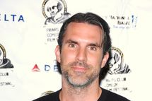 Paul Schneider - The New York Screening of THE BABY MAKERS - Friars Club, NYC