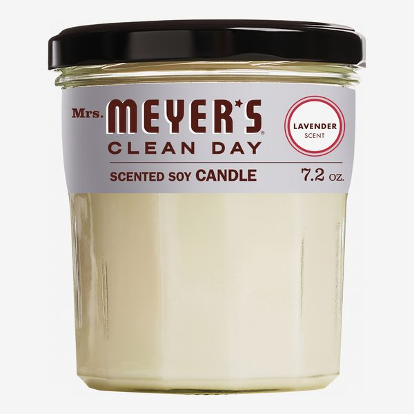 Mrs. Meyer's Clean Day Scented Lavender Soy Candle