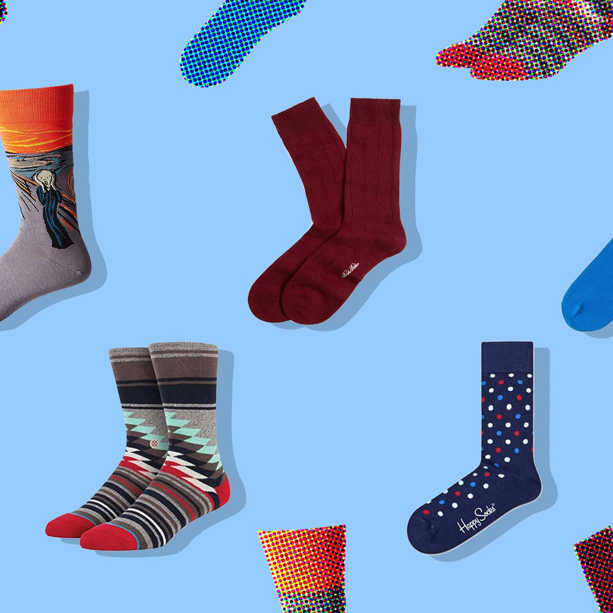 cd5ea8aaf8c50 The Best Men's Socks Reviews 2018
