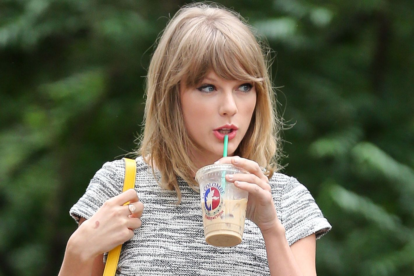 I Tried Taylor Swifts Diet And It Was A Joy