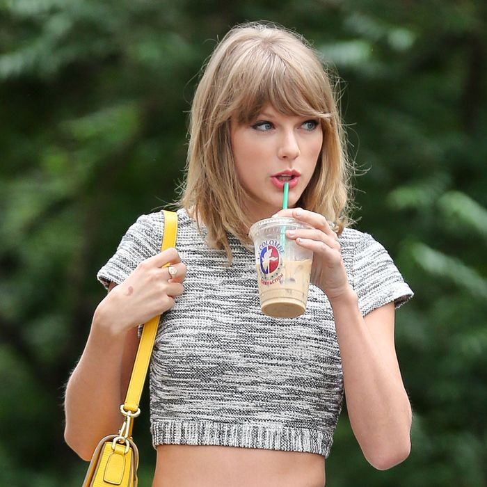 I Tried Taylor Swift S Diet And It Was A Joy