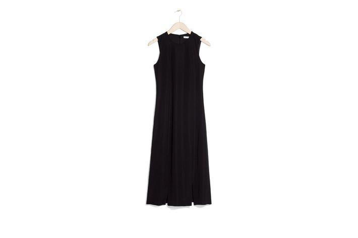 13 Black Dresses For Women Who Hate Summer