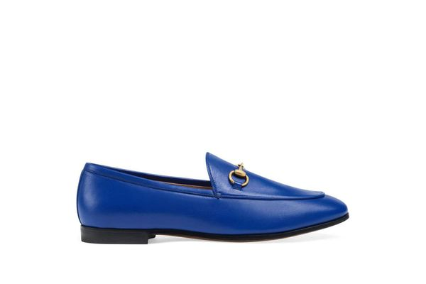 Gucci Jordaan Loafer