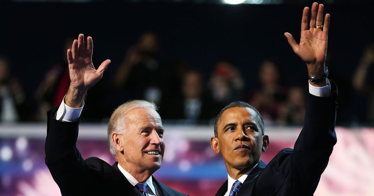 What If Obama Had Dropped Biden in 2012?