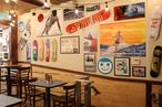 First Look at Wahoo's Fish Taco, Bringing California Skate Culture (and Tacos) to NYC