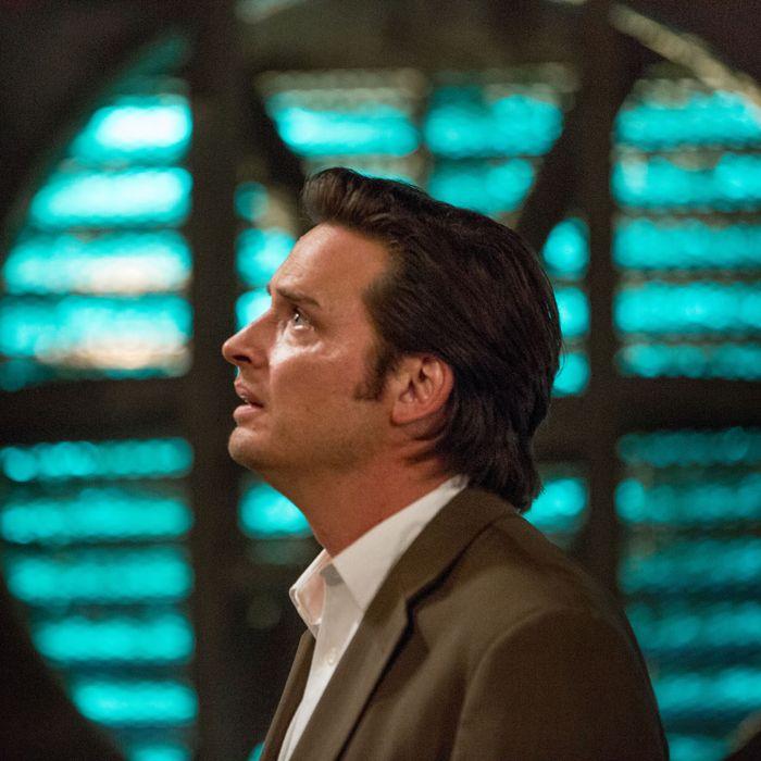 Aden Younage as Daniel Holden- Rectify _ Season 4, Episode 3 - Photo Credit: Jackson Lee Davis/Sundance TV