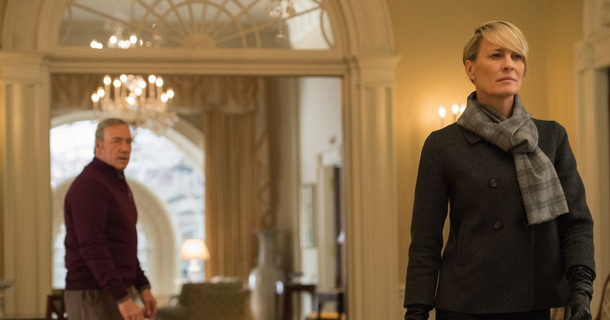 House Of Cards Recap Good Bye To All That