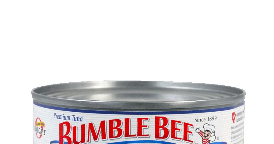 bumble bee recalls canned tuna because of loose seals