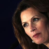 Michele Bachmann's Problem With Gay People Could Soon Become a Problem for Her