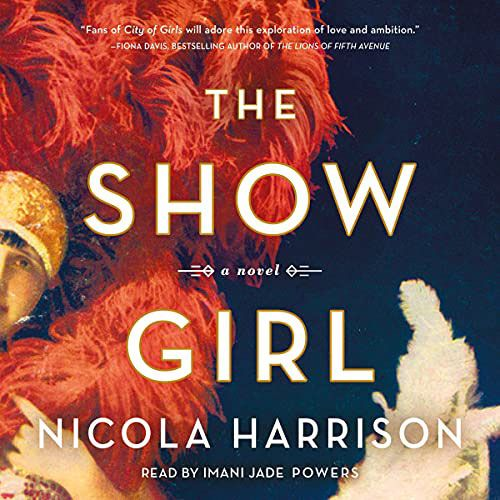 The Show Girl by Nicola Harrison