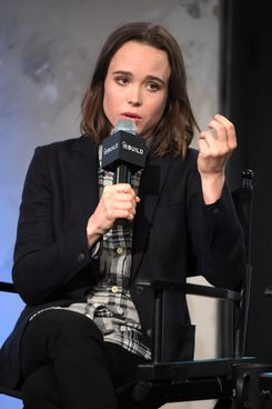 "AOL Build Speakers Series - Ellen Page And Ian Daniel, ""Gaycation"""