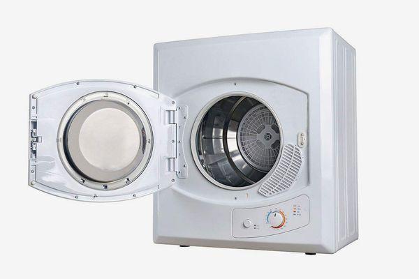Panda Compact Laundry Dryer