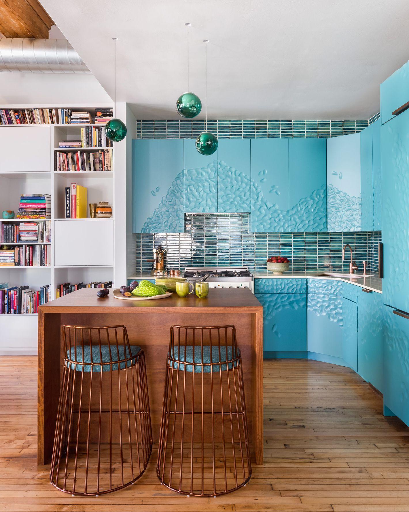 An Elegant Homepolish Apartment Makeover