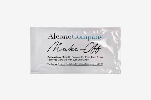 Alcone Make-Off Makeup Remover Cloths